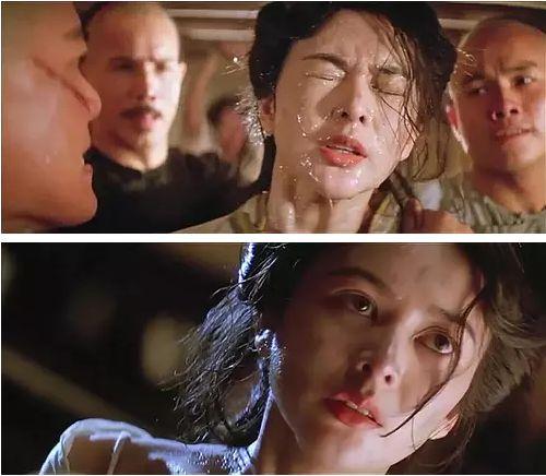 57岁关之琳罕露面,香港众天王都想娶回家的女人,被指脸垮像蔡明