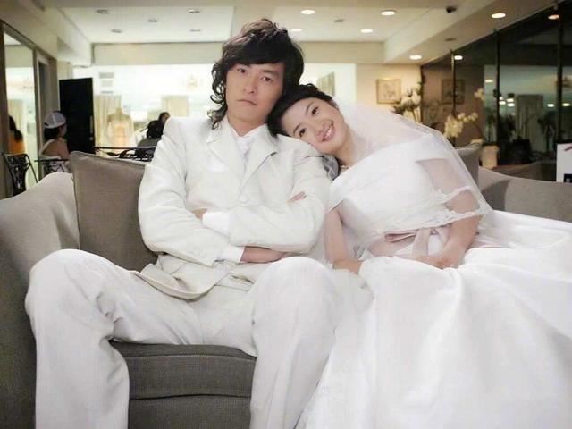 林依晨宣布停工备孕,婚后一直两头跑,异地夫妻半年才见一次面