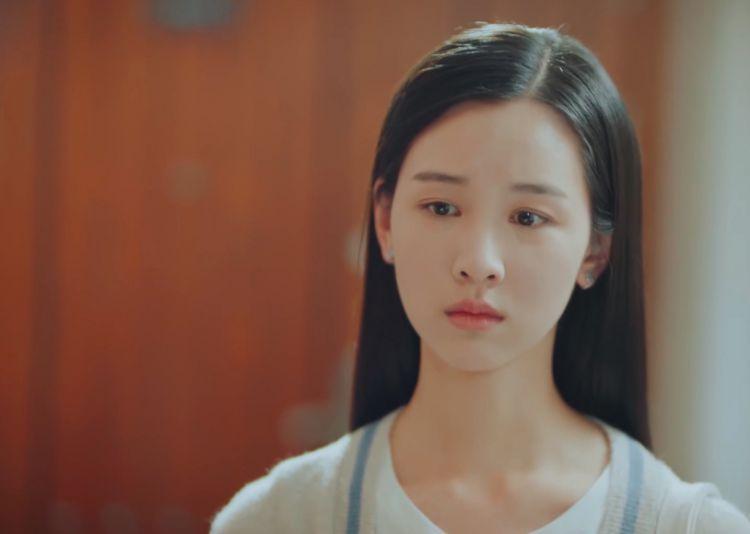 《七月与安生》中,韩东和安生很般配,可安生有一点韩东不喜欢