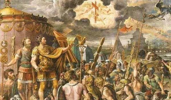 辉煌强大的罗马帝国为什么会突然崩溃?