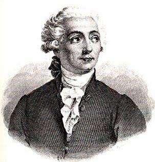 </p></p> <p><p>  历史上的今天|现代化学的创始人拉瓦锡诞辰