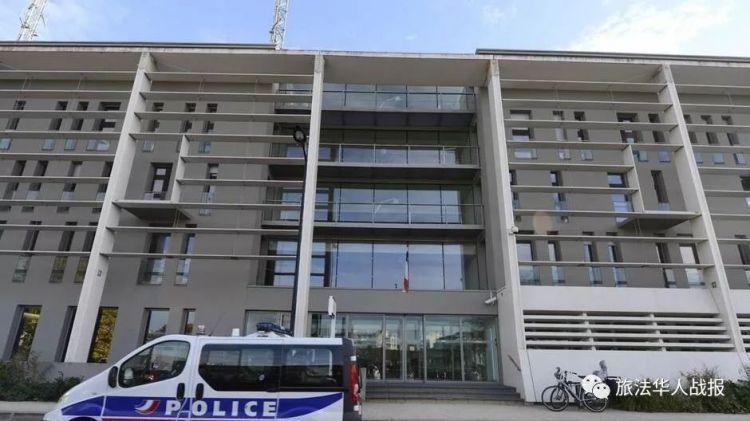 【奇闻】南特市发生性侵案受害男子报警