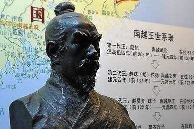 盘点中国历史上最高寿的八位皇帝