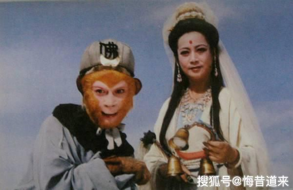 """""""假孙悟空""""敢与真孙悟空去如来佛祖那对峙,其实是有此原因的!"""