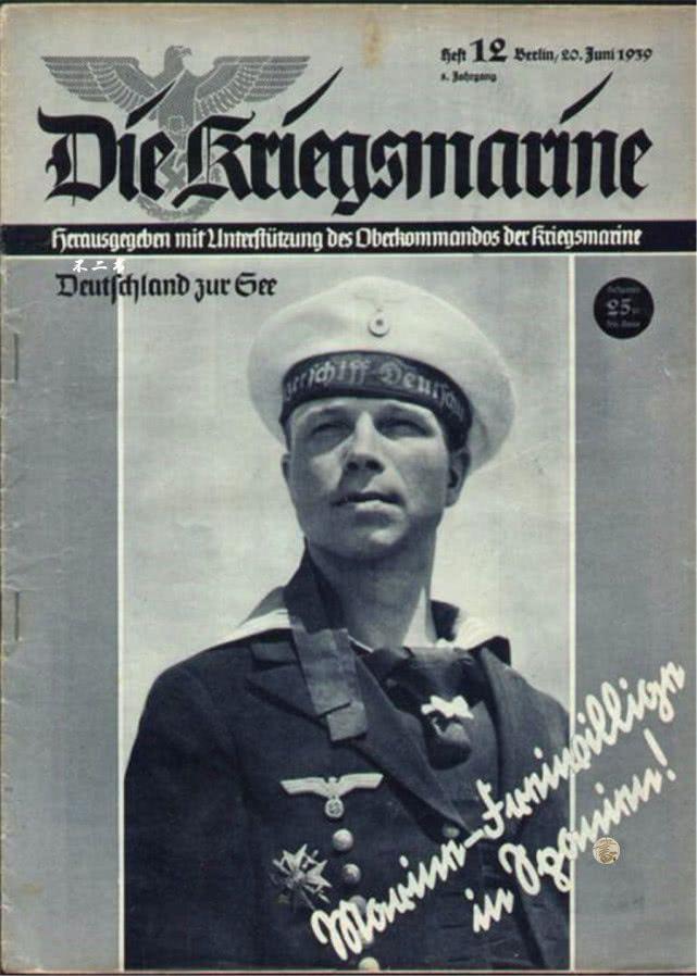德国战时的宣传海报:看看当时德军的狼子野心,挑起战争时的疯狂