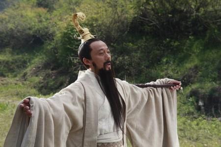 通天教主逆天行事不怕昊天大帝,他下一世也不怕玉皇大帝!