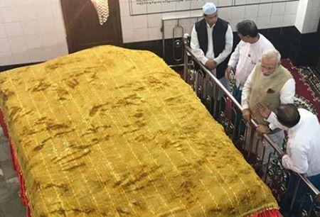 印度末代皇帝的结局多惨?囚所仅5平米,死后得不到两码土地安葬