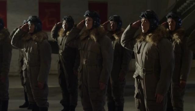 抗美援朝特等功臣,曾击落5架敌机,为何从副军长变成扫地大叔?
