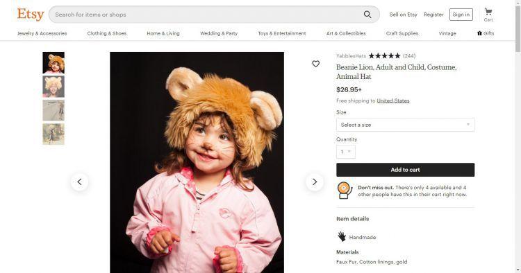 万圣节潜在爆款,Etsy上这些万圣节产品的搜索量飙升