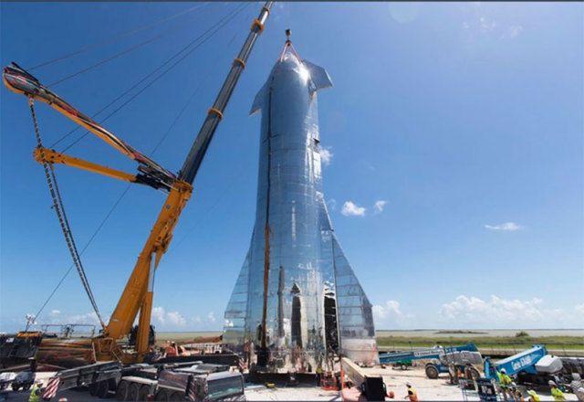 智东西晚报:马云获授比利时王国大将军级皇冠勋章马斯克:SpaceX将发射可重复利用飞船