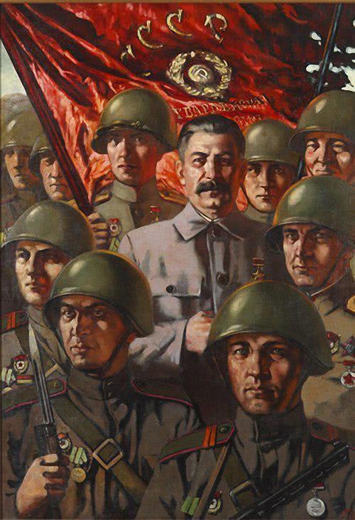 二战攻打柏林中,苏军火力人数都占绝对优势,为何伤亡达40万