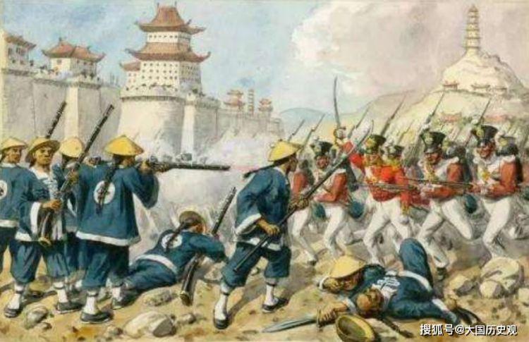 """此国最先入侵中国,扬言每10年揍中国一次,几十年后""""闭嘴""""了"""