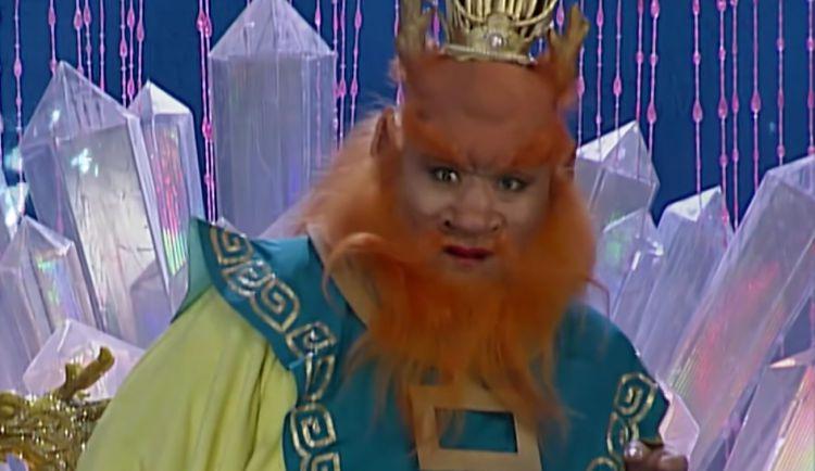 玉皇大帝每天吃龙肝凤髓,龙族在西游记中,是怎样的地位?