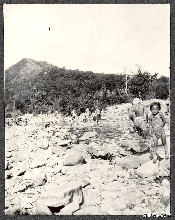 美国植物学家拍的清末辽宁,东陵针叶树参天今天还在可与古人对话
