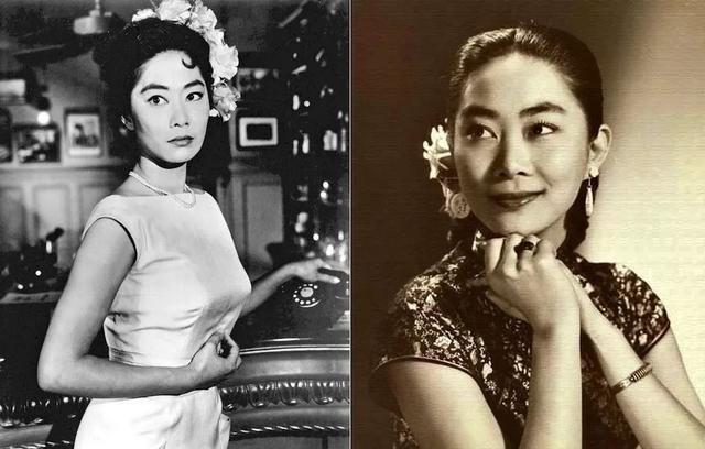 37年从未缺席金鸡百花电影节,卢燕才是华人之光