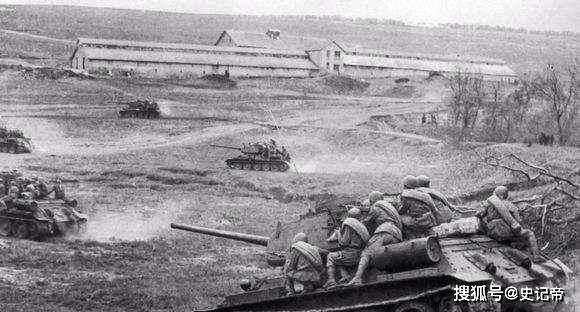 斯大林格勒战役如果换成日军来打,苏联能不能挡得住