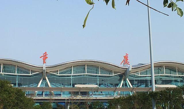 大闹重庆机场女子身份系上海引进高素质人才,高素质该重新定义了