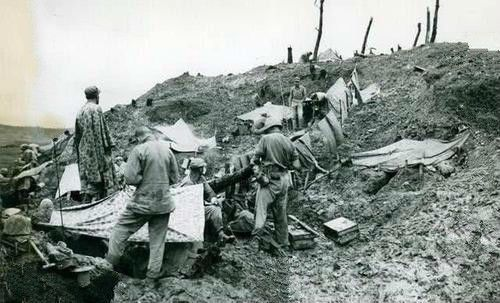 </p></p> <p><p>  日本二战最惨一战:20万日军被打的只剩几百人