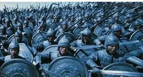 细说古代军医制度:注重士兵健康,才能获得更大胜利