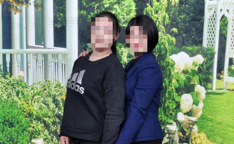 红星调查|青岛女律师疑被女儿勒死亲属称脖颈有两道勒痕,向老人隐瞒死因