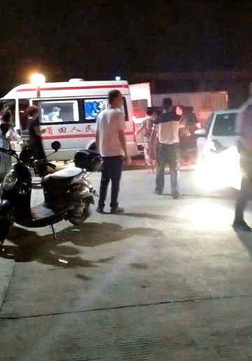 福建仙游砍人案致3死7伤当地人:伤者多为路边乘凉的人