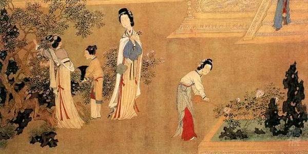 说说中国历史上女性社会地位的变迁过程