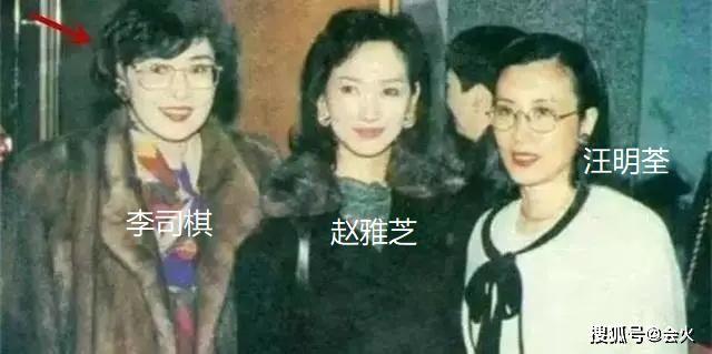 """她18岁成""""香港公主"""",却频遇渣男两度离婚,女儿曾7年不愿理她"""