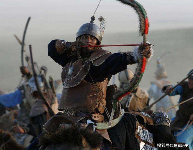 聪明的成吉思汗:在中国古代的战争时期,替人止血有此等妙招