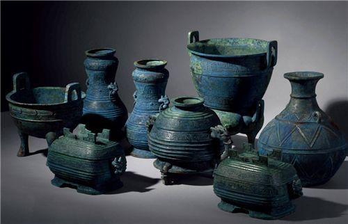 抗战时期,日本究竟盗走中国多少文物?日本至今不敢公布真实数字