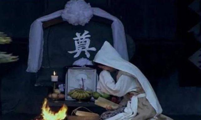 丈夫早逝之后,古代女子如何过完一生?明朝70岁老人说出心酸