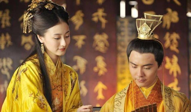 """古时候皇帝的生理启蒙""""女官"""",教完皇帝之后,最后结局如何"""