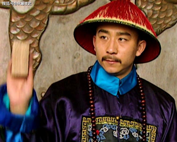 雍正王朝:高福身上,写着底层人奋斗的艰辛,李卫只是幸运儿