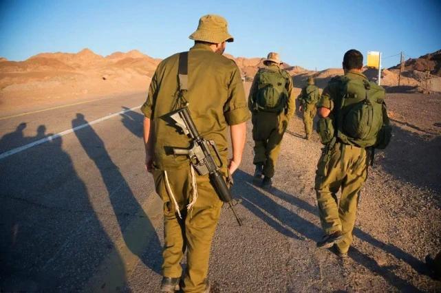 以色列建国,为何不选非洲和南美?牵制阿拉伯国家却是英美策略
