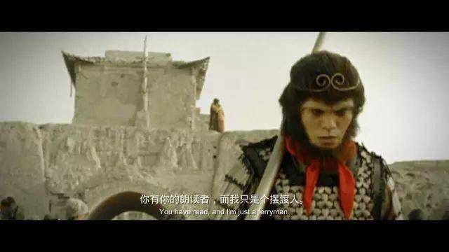 """说起""""猴子王"""",你首先想到的是哪位?"""