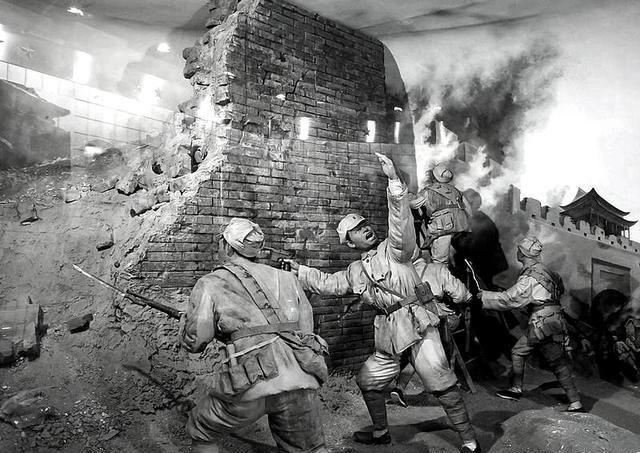 三大战役中,哪一场战役,参战的国军名将数量最多