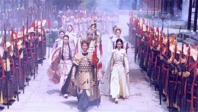 """杨家将真的有""""十二寡妇征西""""故事吗?为什么会有""""十二寡妇征西""""故事呢?"""