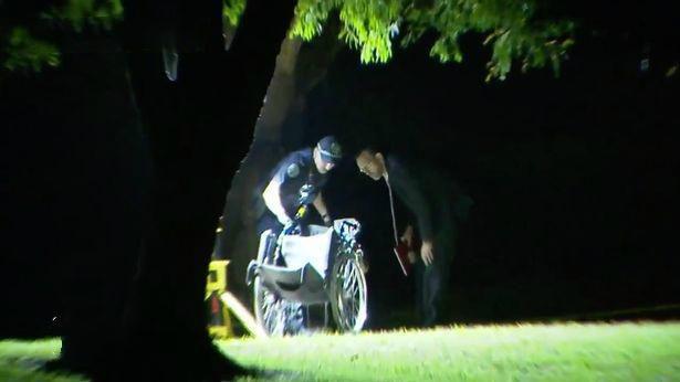 澳洲女子从轮椅上掉进池塘没了,丈夫说是意外,还淡定回应警方询问
