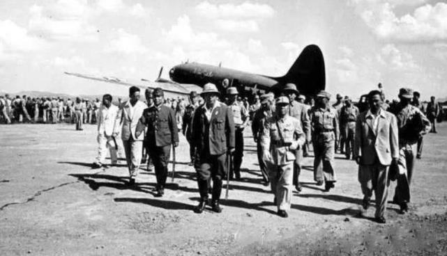 日本战败投降后,日军少将感慨:我走在南京街上,居然没人仇视我