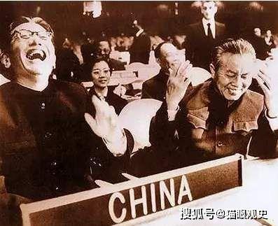 60年代中苏交恶时,为什么苏联还支持中国,恢复联合国合法席位?