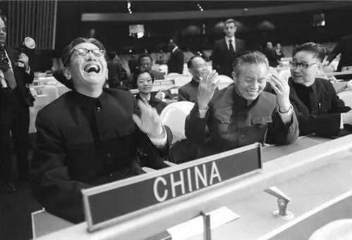 中苏交恶后,为何苏联还支持中国恢复联合国合法席位?