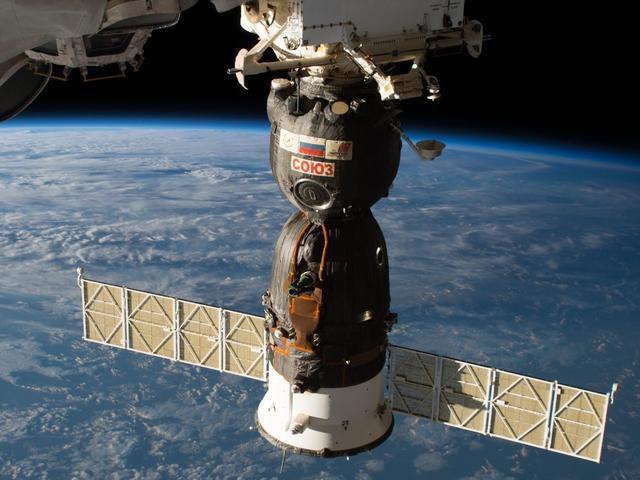 """撒""""黄金""""!国际空间站漏气长达一年,NASA终于想起这茬了?"""