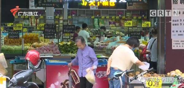 因多次在超市偷排骨,佛山阿婆被挂牌示众