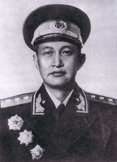 大战在即,开国上将却被调离第六纵队,他因此错过了辽沈战役