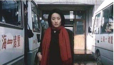 重温电影《西施眼》,当年马伊琍管虎合作默契,如今各自飞黄腾达