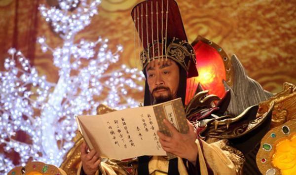 观音见了玉帝称陛下,你看如来称玉帝什么?这一细节暴露两人关系