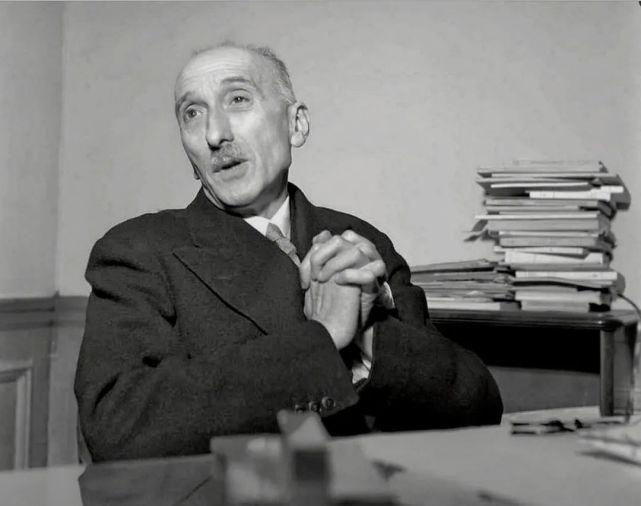 历史上的今天|诺贝尔文学奖获得者弗朗索瓦·莫里亚克诞辰