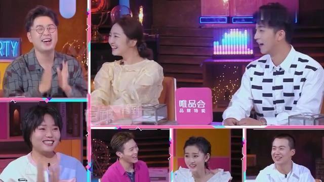 《心动的信号》杨凯雯:我是奇闻的雯,baby说小心机是爱情保鲜剂!