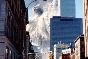 直击911事件中不可思议的幸存者:从22层高空坠落,安全落地