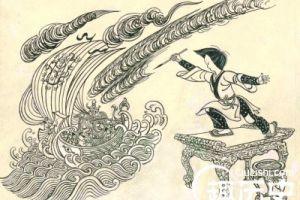 神话传说之神笔马良的故事 追溯神笔马良作者是谁?