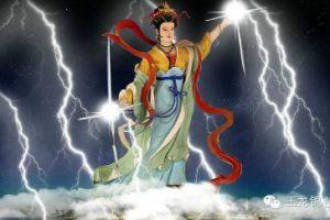 """广成子的""""圣母杀手""""的外号是怎么来的"""